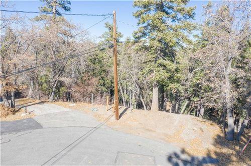 Photo of 1375 Lassen Court, Big Bear Lake, CA 92315 (MLS # 31911422)