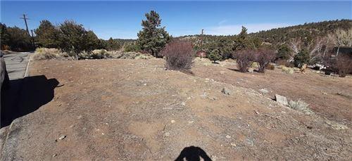 Photo of 0 Sky View Drive, Big Bear City, CA 92314 (MLS # 32101432)