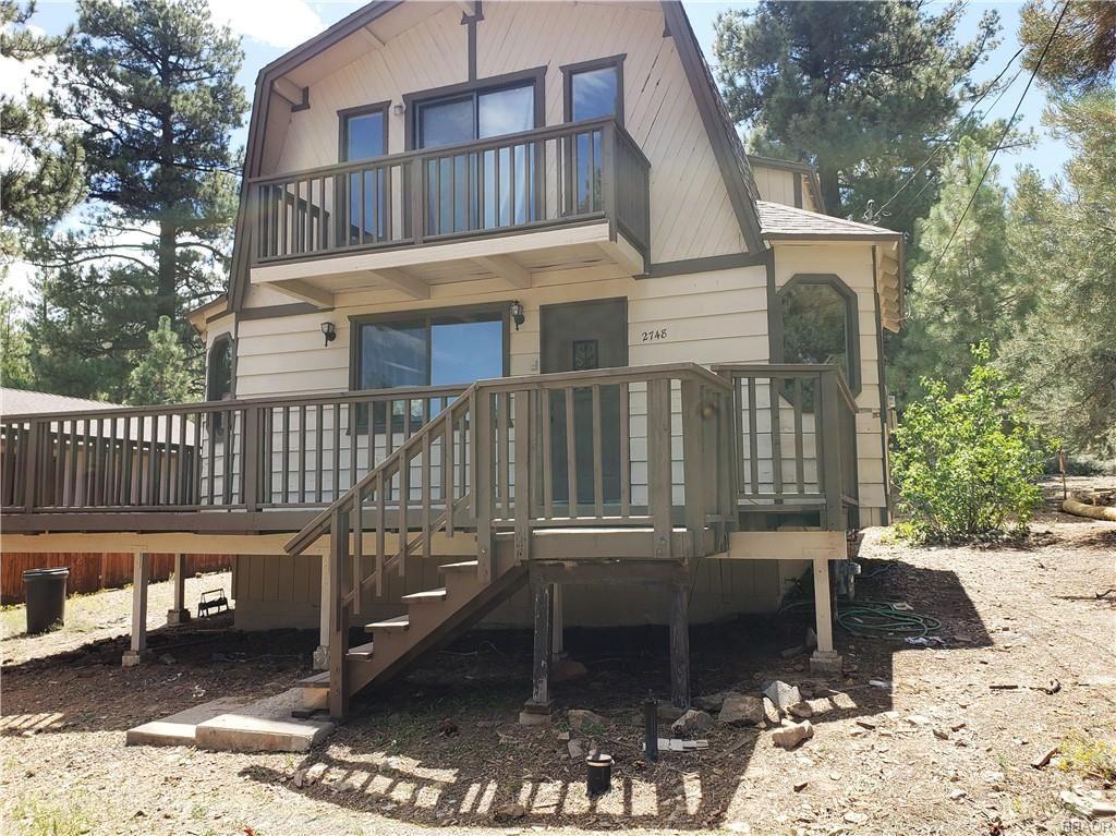 Photo of 2748 Cedar Pine Lane, Big Bear City, CA 92314 (MLS # 32105436)