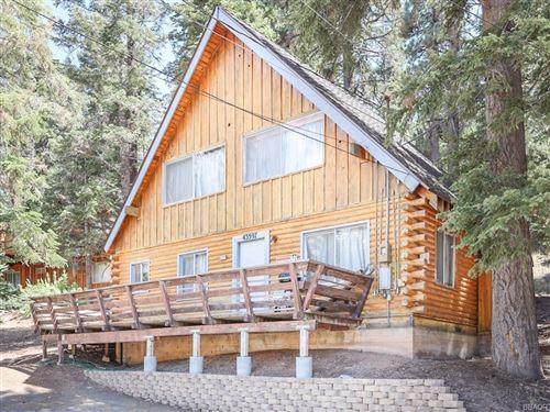 Photo of 43597 Sand Canyon Road, Big Bear Lake, CA 92315 (MLS # 32105437)
