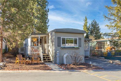 Photo of 391 Montclair Drive #214, Big Bear City, CA 92314 (MLS # 32006438)