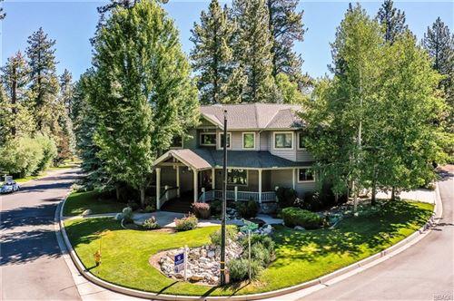 Photo of 165 Bayside Drive, Big Bear Lake, CA 92315 (MLS # 32002442)