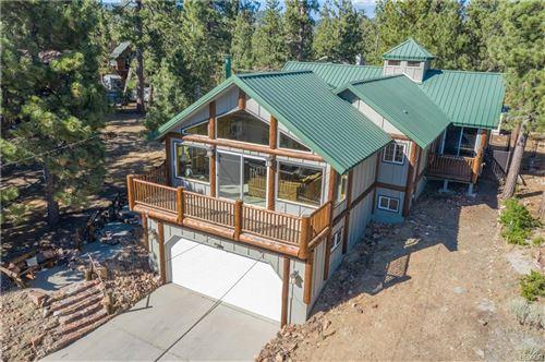 Photo of 39590 Lake Drive, Big Bear Lake, CA 92315 (MLS # 32002443)