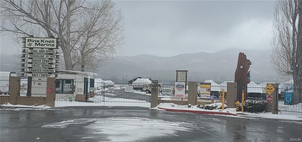 Photo of 400 Pine Knot Boulevard #C-36, Big Bear Lake, CA 92315 (MLS # 32101445)