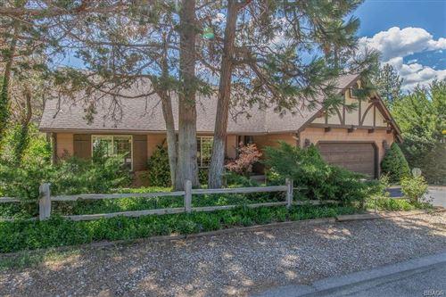 Photo of 1040 Mount Whitney Drive, Big Bear City, CA 92314 (MLS # 32105449)