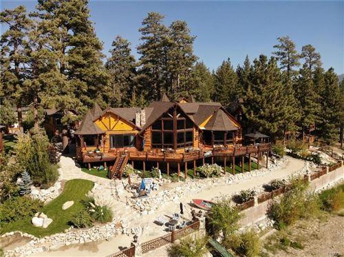 Photo of 190 Eagle Drive, Big Bear Lake, CA 92315 (MLS # 32105453)