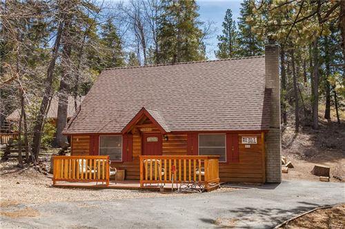 Photo of 43151 Plymouth Road, Big Bear Lake, CA 92315 (MLS # 32002456)