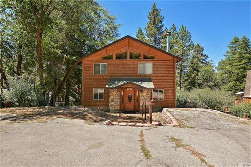 Photo of 788 Silver Tip Drive, Big Bear Lake, CA 92315 (MLS # 32002457)