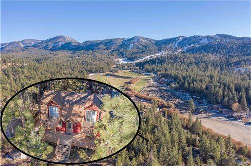 Photo of 42810 Encino Road, Big Bear Lake, CA 92315 (MLS # 32006460)