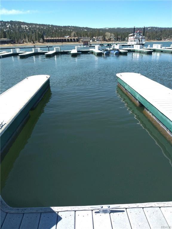 Photo of 400 Pine Knot Boulevard #D-6, Big Bear Lake, CA 92315 (MLS # 32000460)