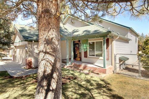 Photo of 288 Lofty View Drive, Big Bear City, CA 92314 (MLS # 32101466)