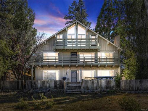 Photo of 133 Lagunita, Big Bear Lake, CA 92315 (MLS # 32000470)
