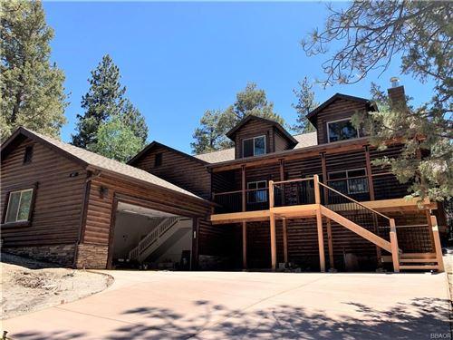 Photo of 387 Northern Cross Drive, Big Bear Lake, CA 92315 (MLS # 32000472)