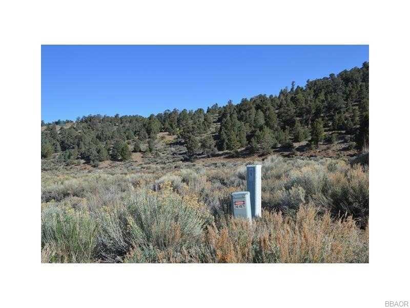 Photo of 0 Monte Vista, Big Bear City, CA 92314 (MLS # 2161478)