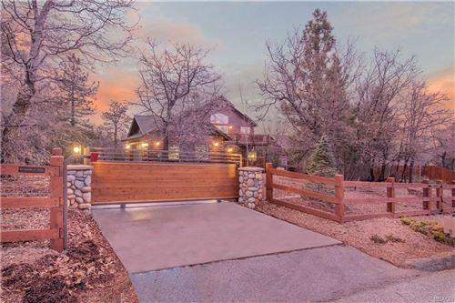 Photo of 1635 Angels Camp Road, Big Bear City, CA 92314 (MLS # 32000484)