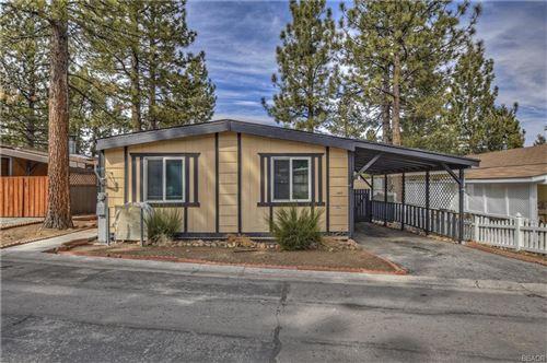 Photo of 391 Montclair Drive #142, Big Bear City, CA 92314 (MLS # 32000486)