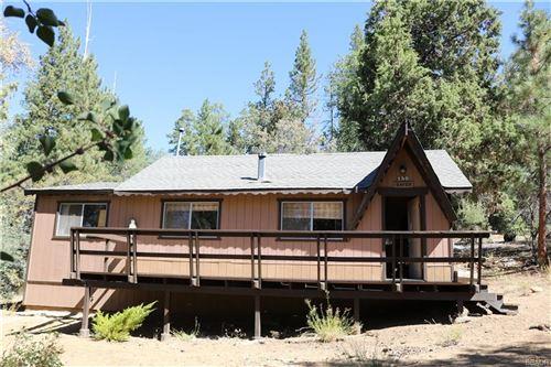 Photo of 150 Minnelusa Canyon, Fawnskin, CA 92333 (MLS # 32002490)
