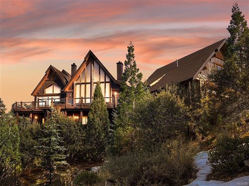 Photo of 477 Windsong Place, Big Bear Lake, CA 92315 (MLS # 32006491)
