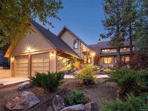 Photo of 42713 Constellation Drive, Big Bear Lake, CA 92315 (MLS # 32105491)