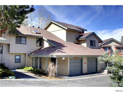 Photo of 43096 Bear Creek Court #43096, Big Bear Lake, CA 92315 (MLS # 32002497)
