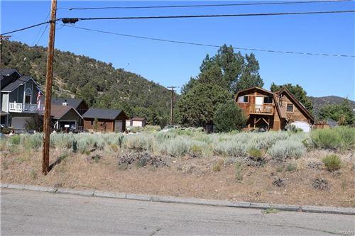 Photo of 0 Valley View, Big Bear City, CA 92314 (MLS # 32002509)