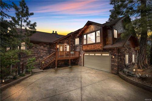Photo of 43645 Colusa Drive, Big Bear Lake, CA 92315 (MLS # 32101512)