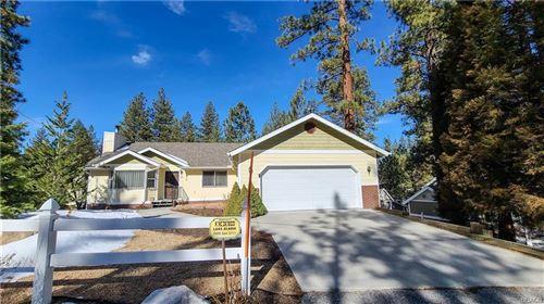 Photo of 180 Scandia Road, Big Bear Lake, CA 92315 (MLS # 32101522)
