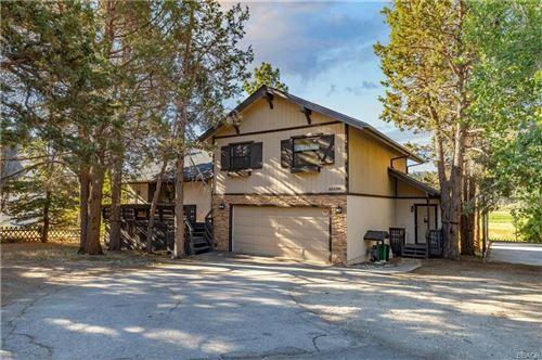 Photo of 42379 North Shore Drive, Big Bear City, CA 92314 (MLS # 32105523)