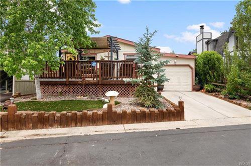 Photo of 391 Montclair Drive #33, Big Bear City, CA 92314 (MLS # 32105524)