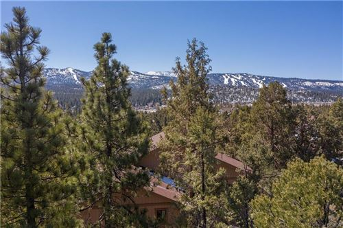 Photo of 1105 Crater Mountain, Big Bear City, CA 92314 (MLS # 32101526)