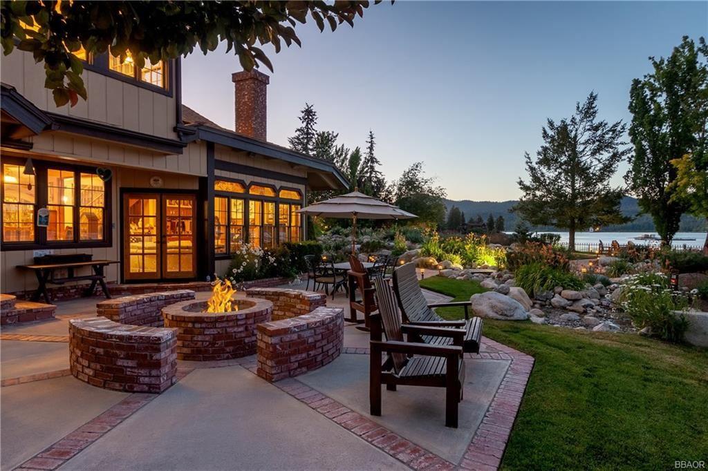 Photo of 487 Lakeview Court, Big Bear Lake, CA 92315 (MLS # 31906526)