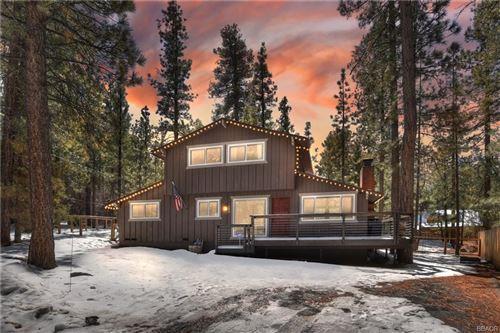 Photo of 426 Crystal Court, Big Bear Lake, CA 92315 (MLS # 32101529)