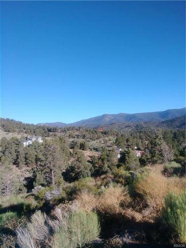 Photo of 0 Serpentine, Big Bear City, CA 92386 (MLS # 31906535)