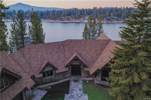 Photo of 791 Cove Drive, Big Bear Lake, CA 92315 (MLS # 32000536)