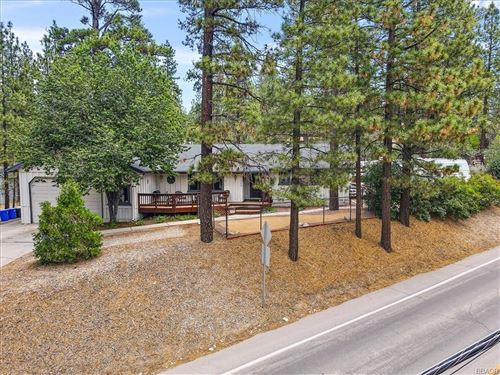 Photo of 42280 Fox Farm Road, Big Bear Lake, CA 92315 (MLS # 32105536)