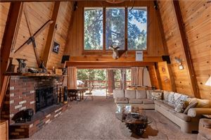 Photo of 39219 Peak Lane, Big Bear Lake, CA 92315 (MLS # 31906539)