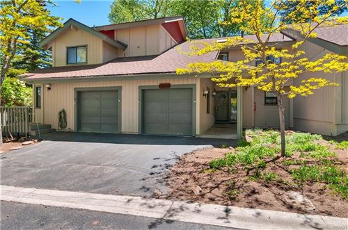 Photo of 43097 Goldmine Woods Lane #18, Big Bear Lake, CA 92315 (MLS # 32000540)