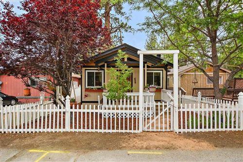 Photo of 667 Lintner Road, Big Bear Lake, CA 92315 (MLS # 32106545)
