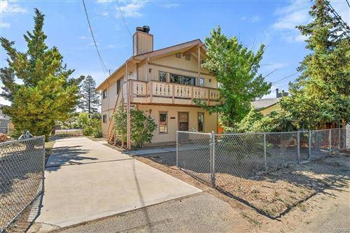 Photo of 1095 Pan Springs Lane, Big Bear City, CA 92314 (MLS # 32106548)