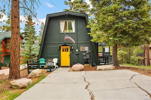 Photo of 43496 Primrose Drive, Big Bear Lake, CA 92315 (MLS # 32106549)