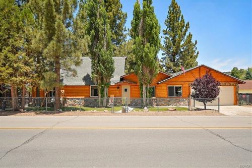 Photo of 998 F Lane, Big Bear City, CA 92314 (MLS # 32106550)