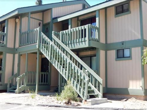 Photo of 760 Blue Jay Road #48, Big Bear Lake, CA 92315 (MLS # 32101559)