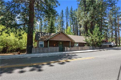 Photo of 40419 Big Bear Blvd., Big Bear Lake, CA 92315 (MLS # 32106559)