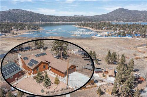 Photo of 651 Lintner Road, Big Bear Lake, CA 92315 (MLS # 32101581)