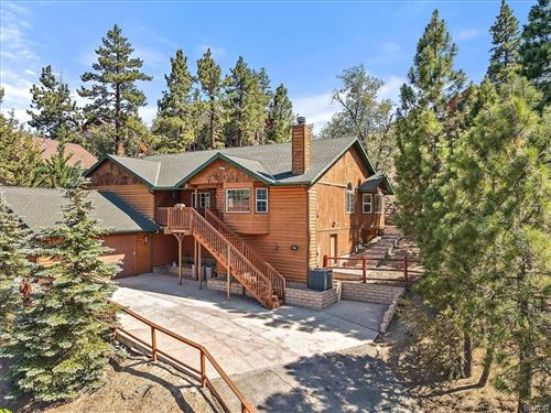 Photo of 42369 Eagle Ridge Drive, Big Bear Lake, CA 92315 (MLS # 32106585)
