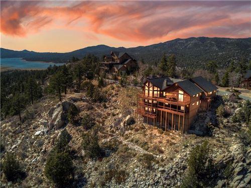 Photo of 42525 Pegasus Way, Big Bear Lake, CA 92315 (MLS # 32106587)