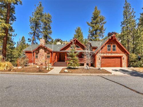 Photo of 42552 Gold Rush Drive, Big Bear Lake, CA 92315 (MLS # 32101601)