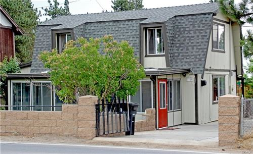 Photo of 2103 State Lane, Big Bear City, CA 92314 (MLS # 32002622)