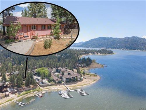 Photo of 40064 Francis Way, Big Bear Lake, CA 92315 (MLS # 32002623)