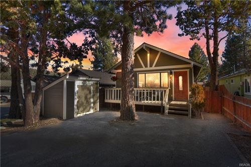 Photo of 808 A Lane, Big Bear City, CA 92314 (MLS # 32008634)